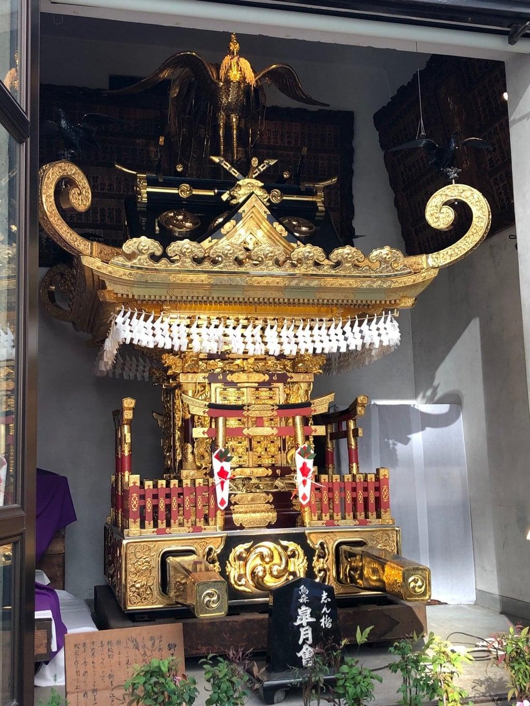 烏森神社の行事・ご供養