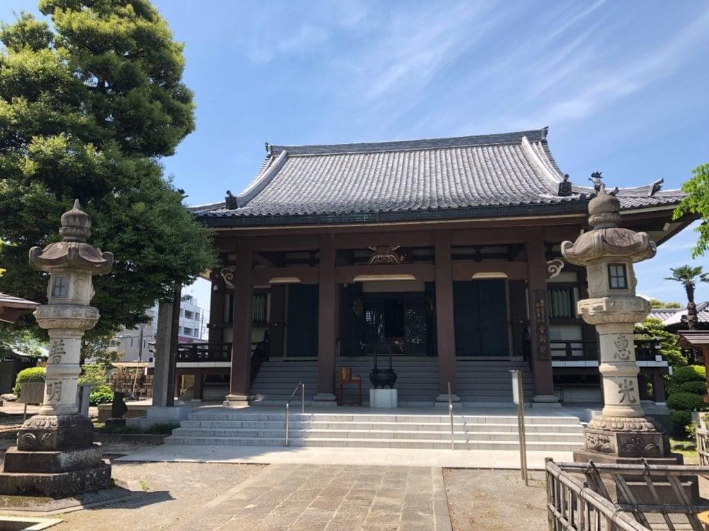 金剛院(東京都)