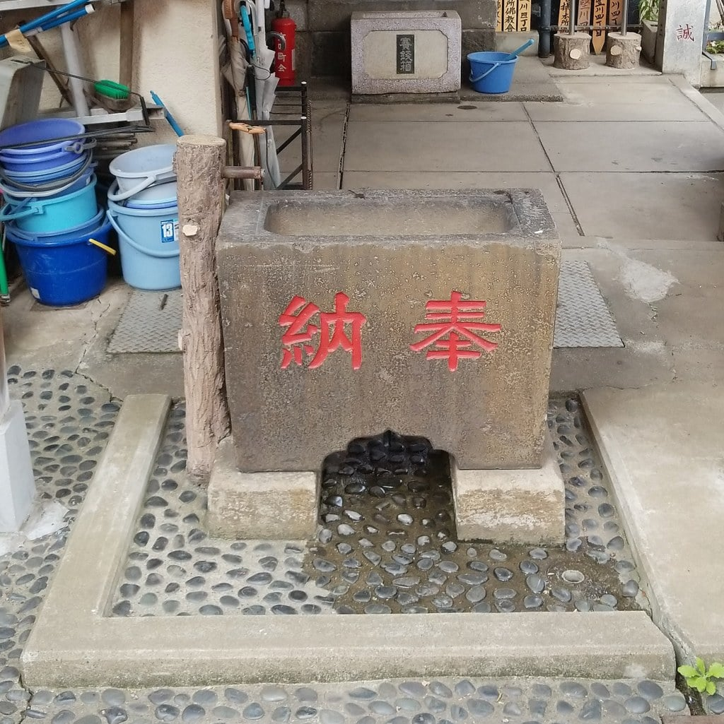 榎稲荷神社(東京都)