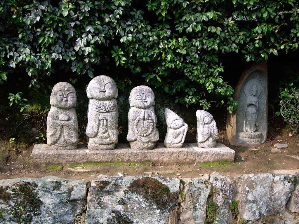 天龍寺の境内・文化財