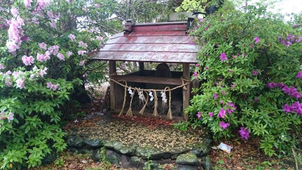 八雲神社(千葉県上総一ノ宮駅)