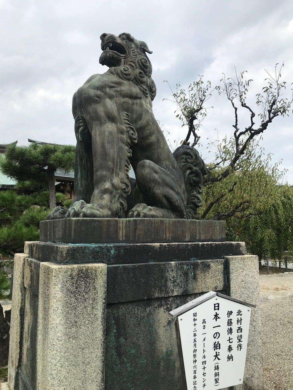 結城神社(三重県阿漕駅)