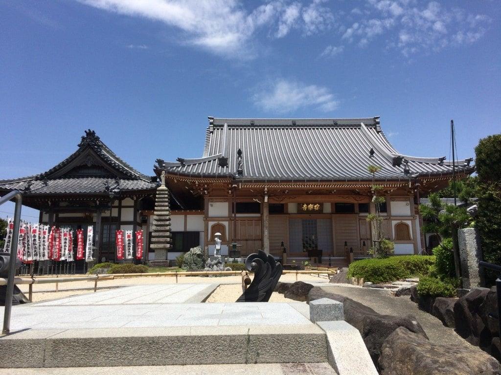 大光山 安楽寺の建物その他
