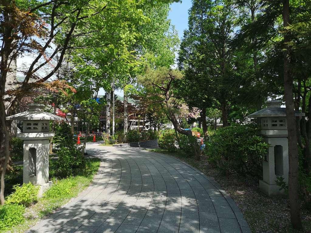 西野神社の建物その他