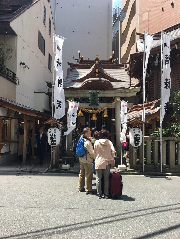 小網神社のその他建物(東京都人形町駅)