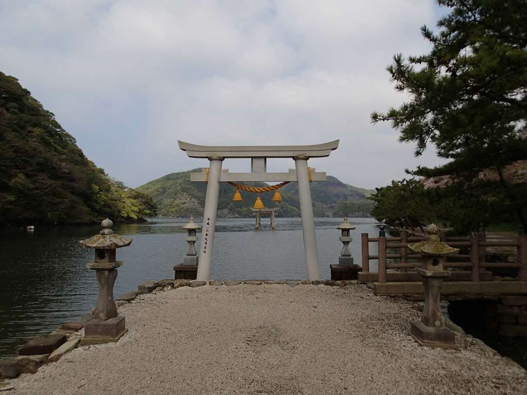 和多都美神社(長崎県)