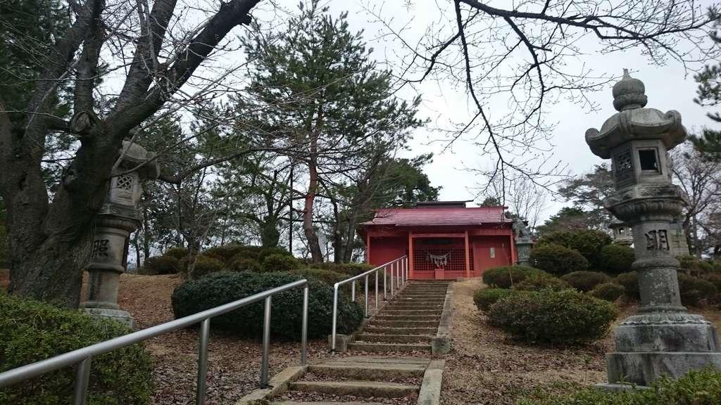 琴平神社(山形県)