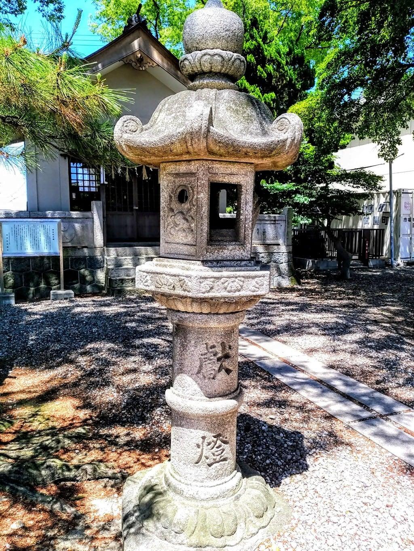 神宮社の建物その他