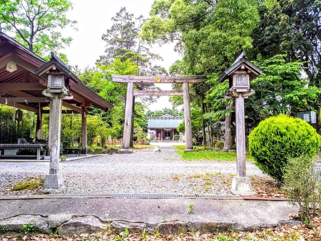 玉鉾神社のその他建物(愛知県知多武豊駅)