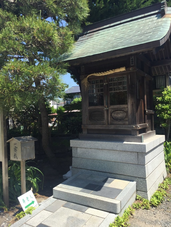 妙隆寺(神奈川県鎌倉駅)