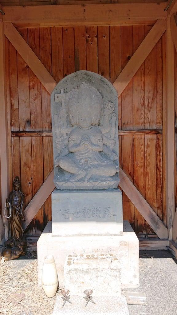 明和神社の境内・文化財