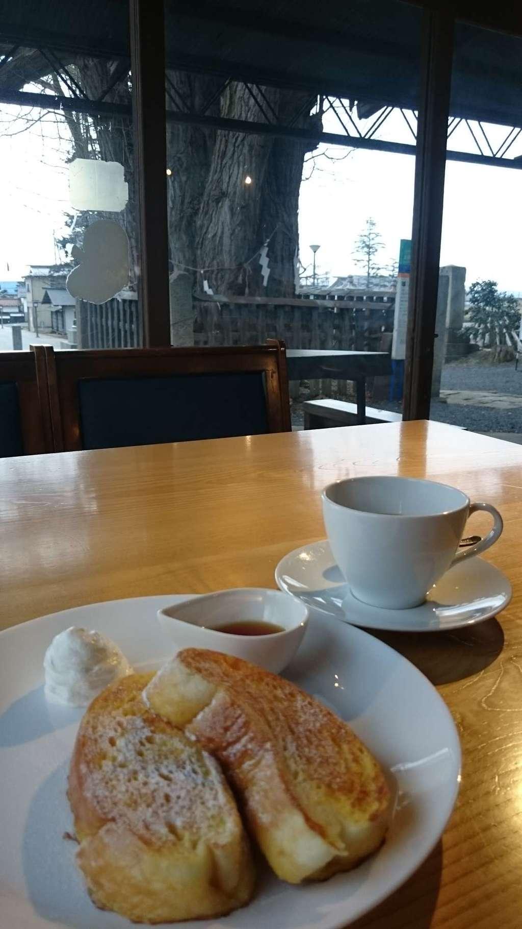 熊野大社(山形県)