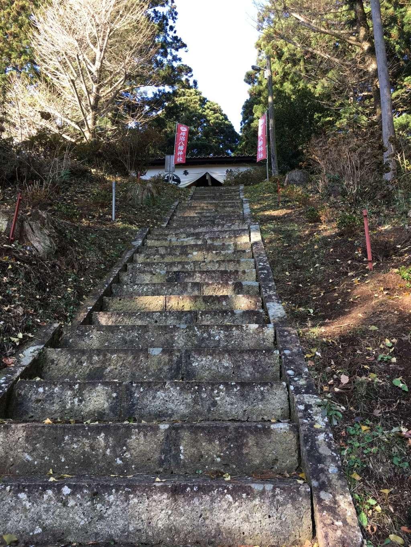 坪沼八幡神社の建物その他