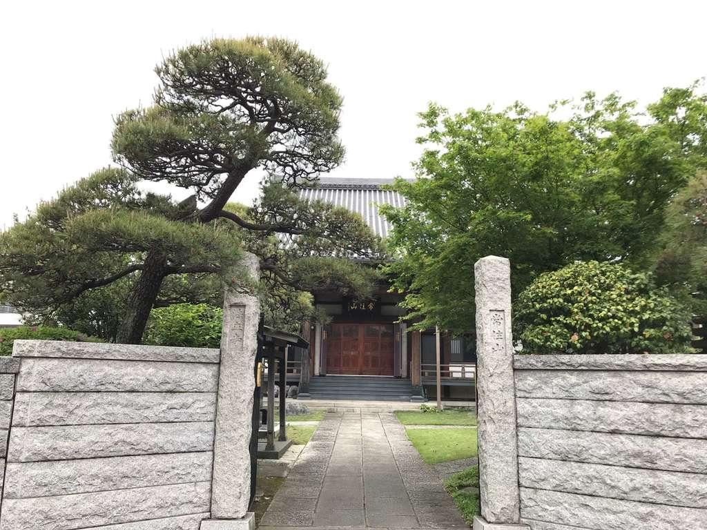 法立寺の建物その他