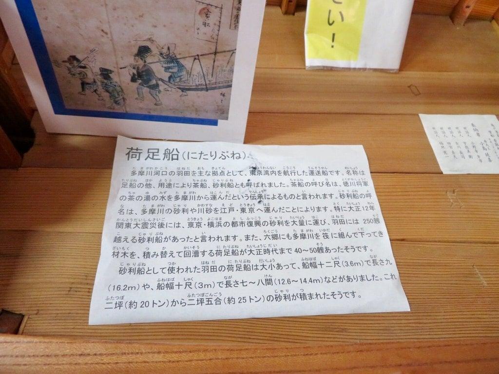 亀戸香取神社の周辺