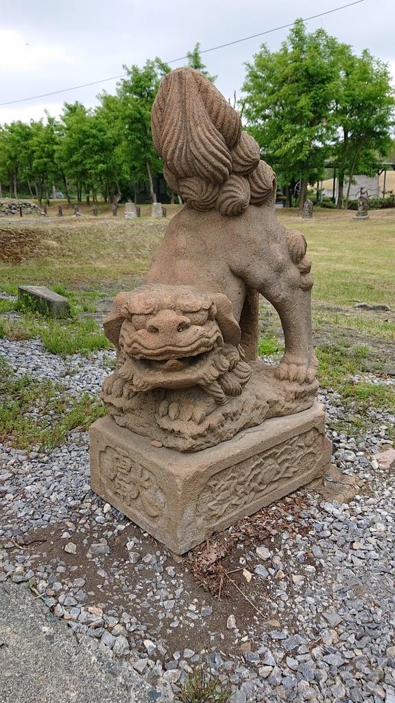 石狩弁天社(北海道)