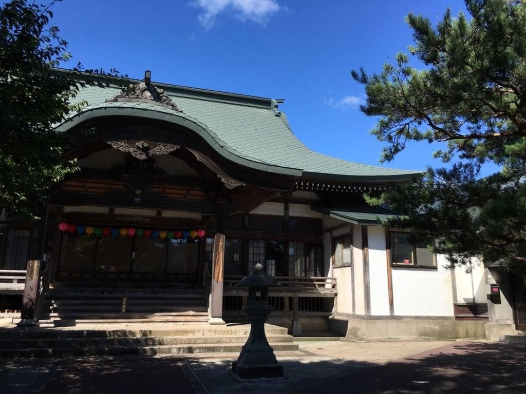 雲祥寺(青森県)