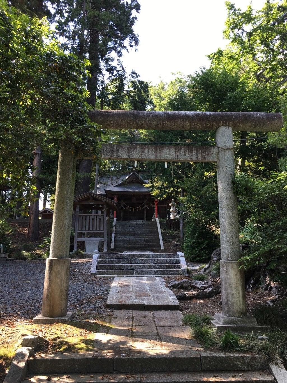 有賀神社(茨城県)