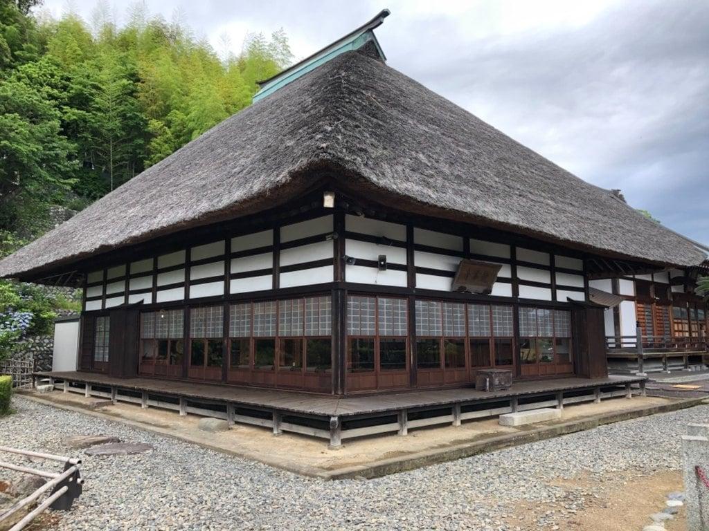 龍華寺(静岡県)