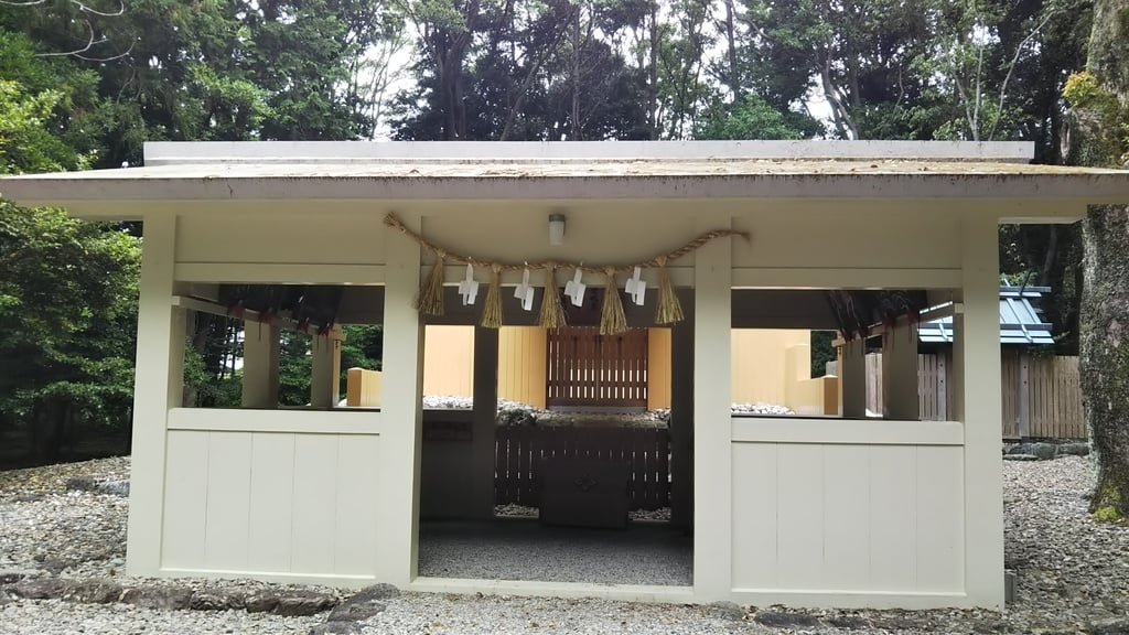 上田神社(三重県)