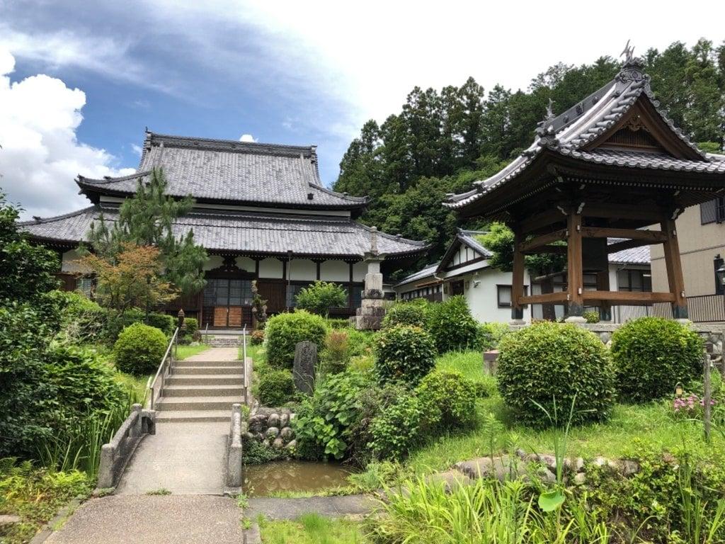 永江院(静岡県)