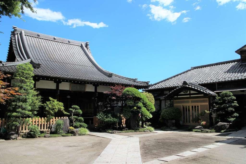 文殊院(東京都)
