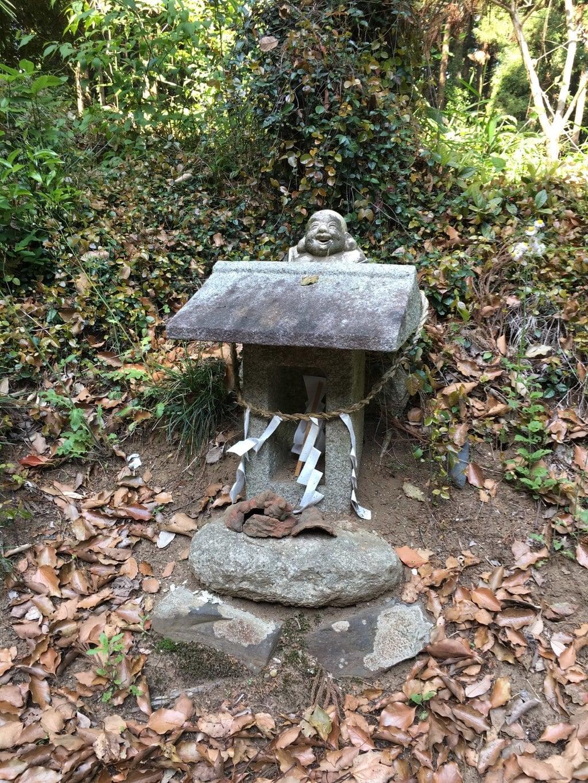 立野神社の末社