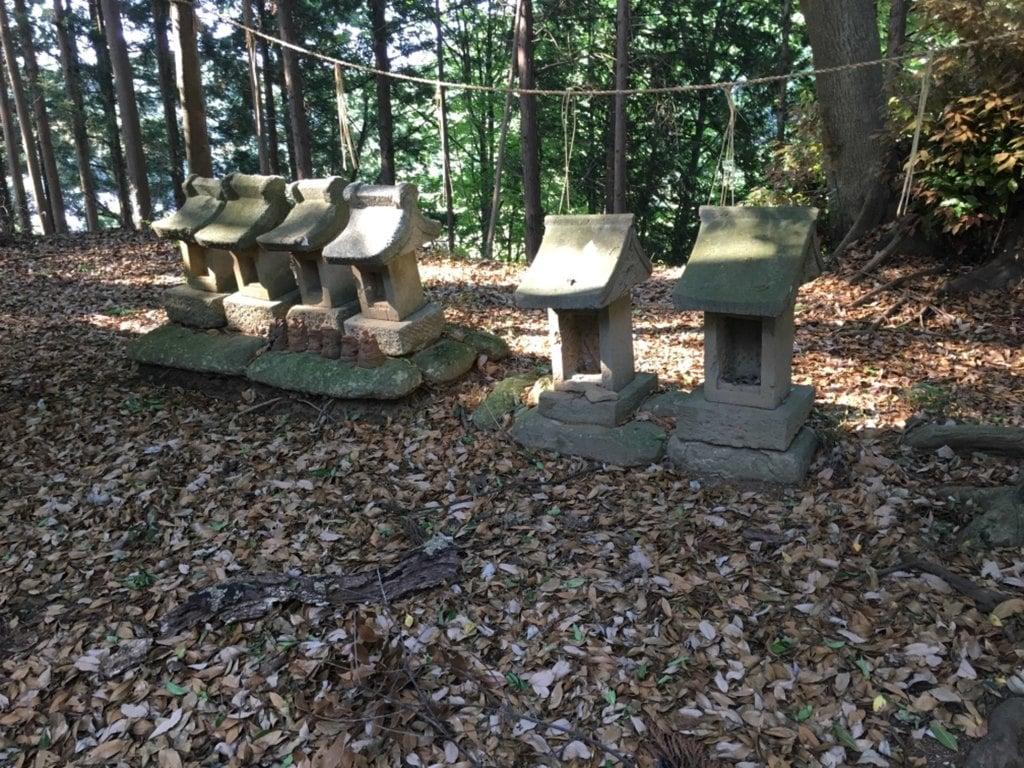 香取神社(茨城県)