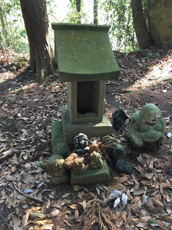 香取神社のその他