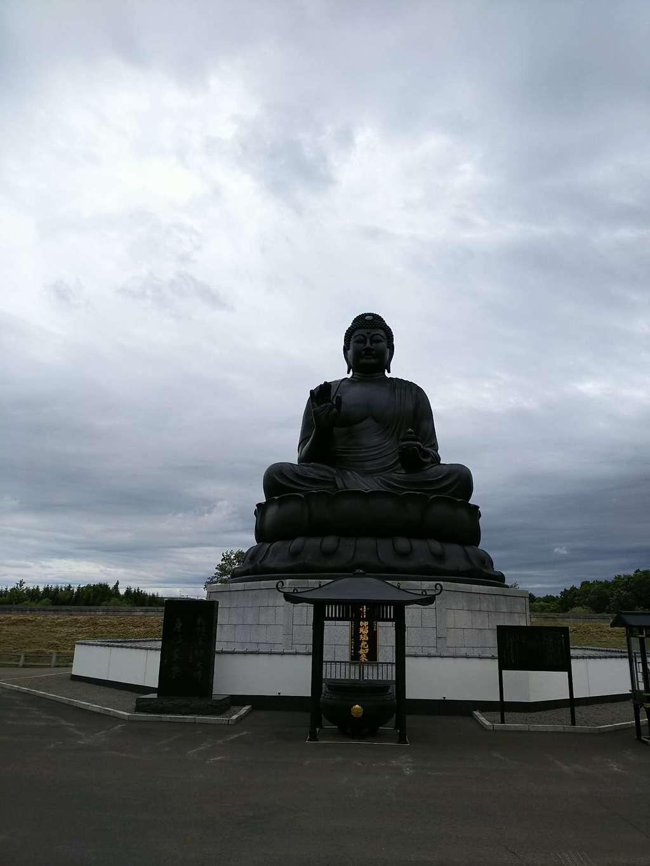 大昌寺の仏像