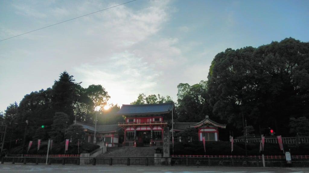八坂神社(祇園さん)の建物その他