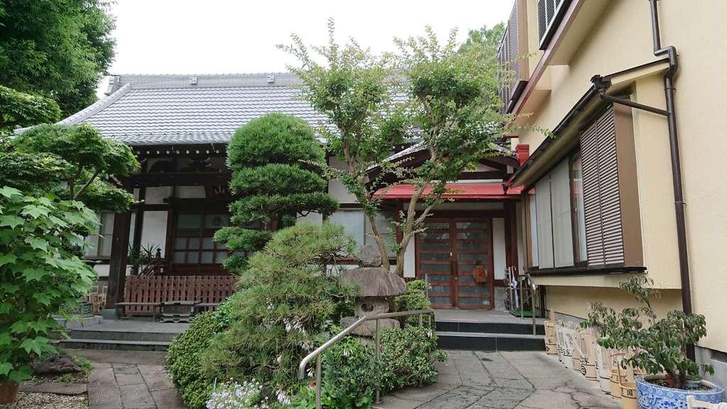 還国寺(東京都)