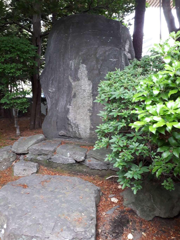 新善光寺の仏像