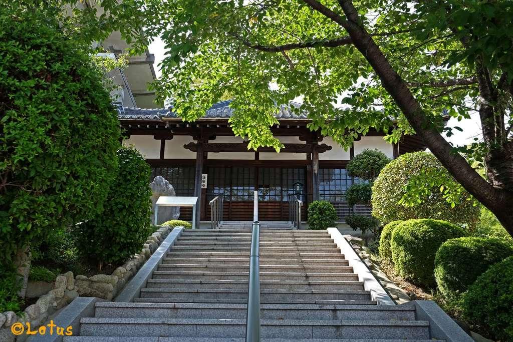 不動寺の建物その他