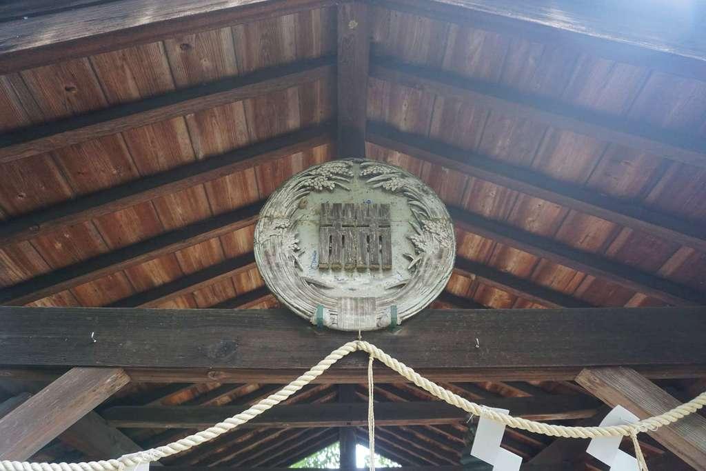 林稲荷神社の建物その他