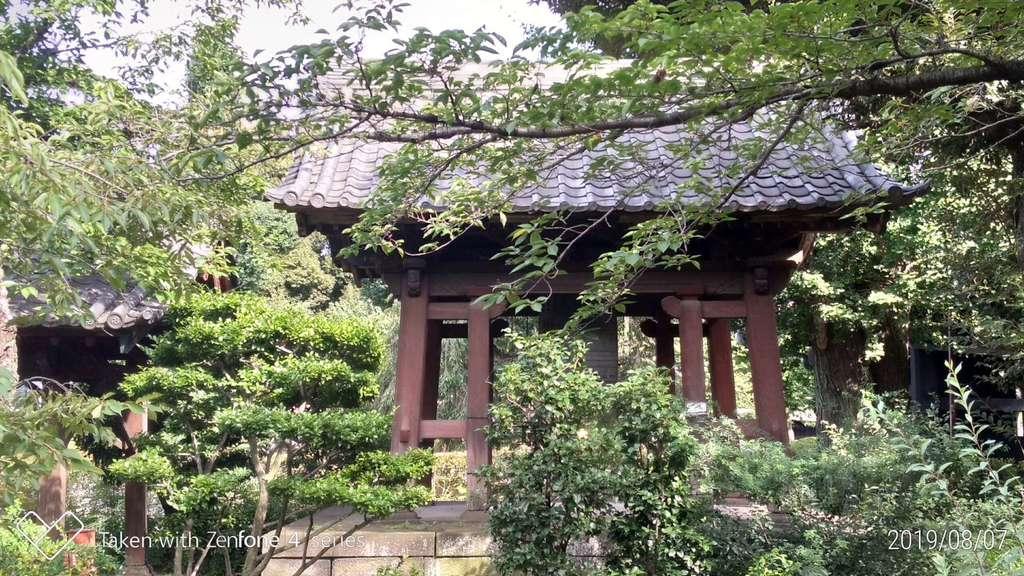 輪王寺(東京都)
