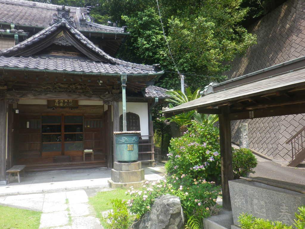 法性寺(神奈川県)