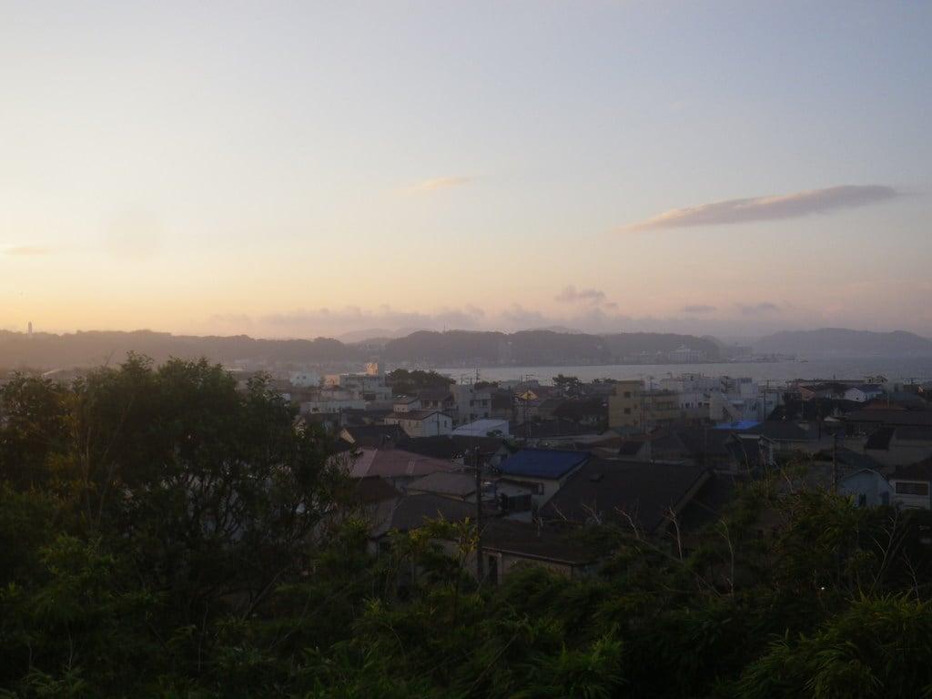 長谷寺の景色