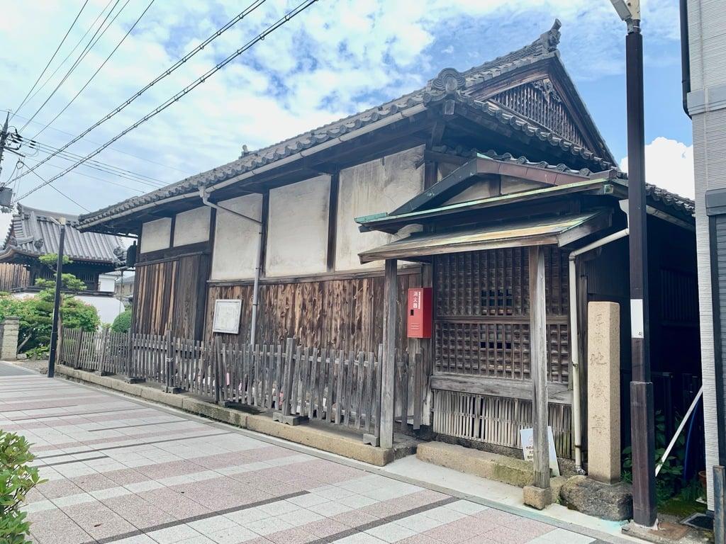 浄国寺の本殿