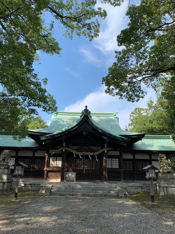坂手神社(愛知県)