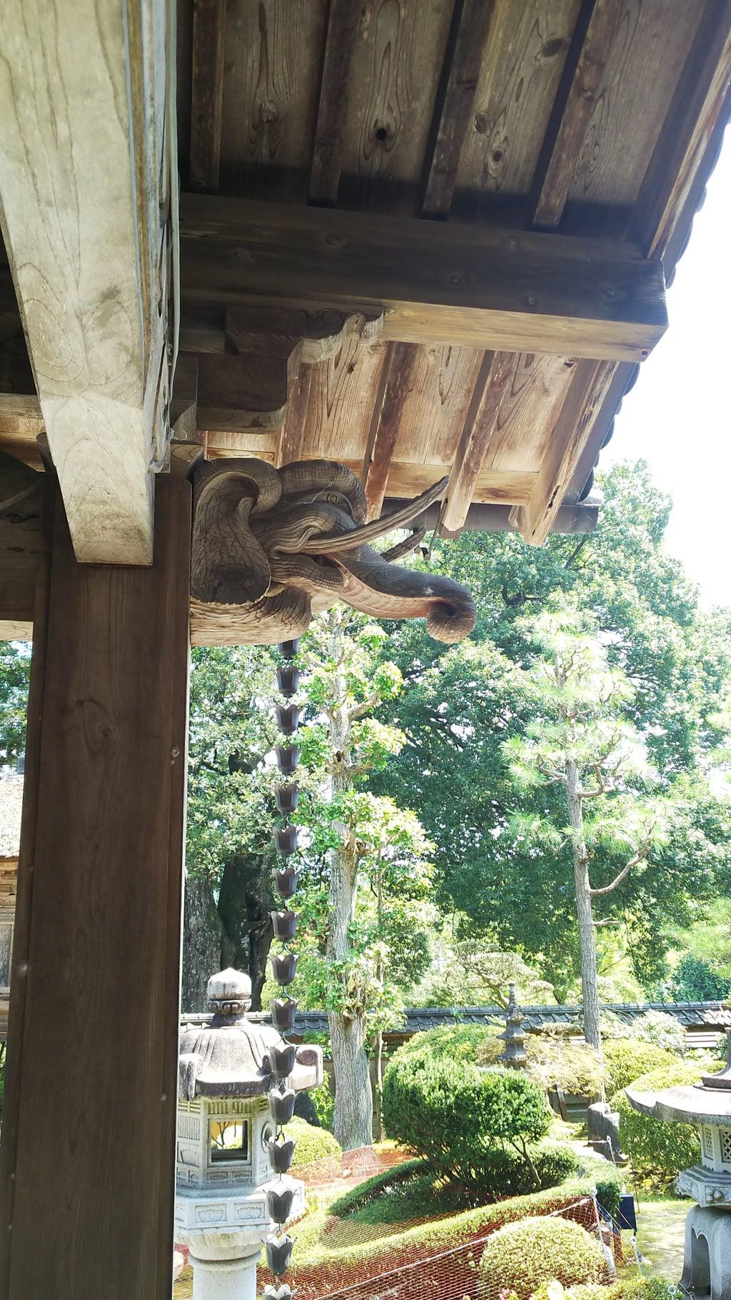 高徳寺の建物その他