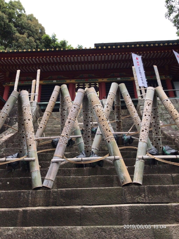 久能山東照宮のお祭り