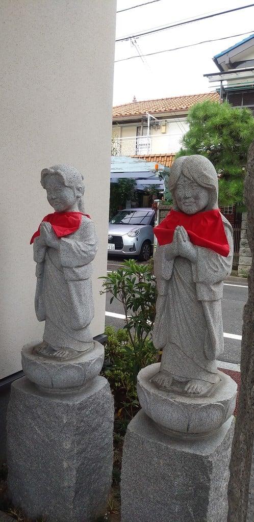 地蔵院(東京都)
