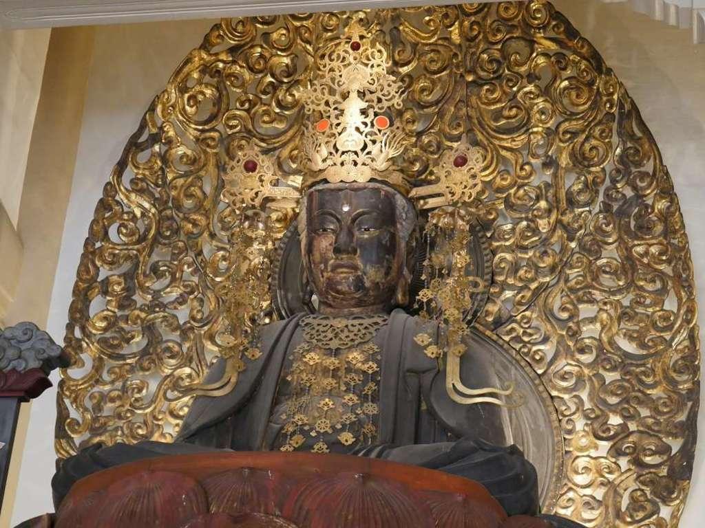 円覚寺の仏像