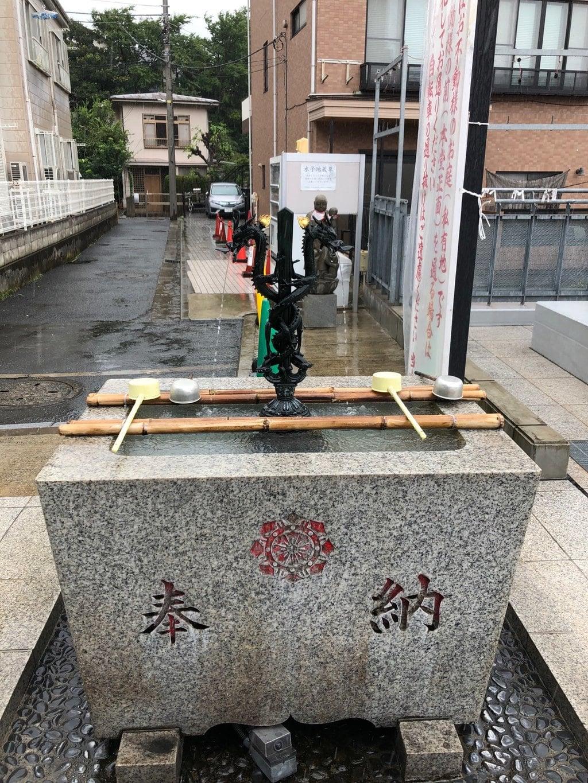 横浜成田山延命院(成田山横浜別院)(神奈川県)