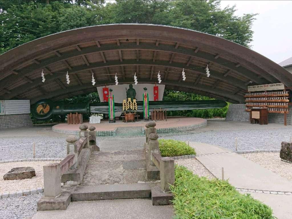白鷺神社の建物その他