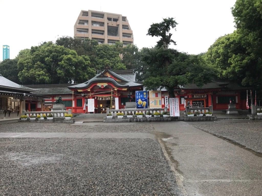 金神社の建物その他