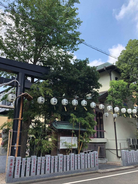 菊名神社の建物その他
