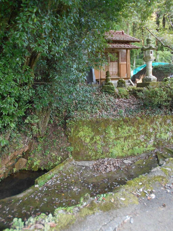 大野天満宮(熊本県)