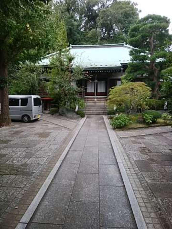 遍照寺(神奈川県)